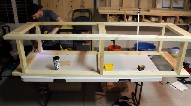 Workbench Build 10