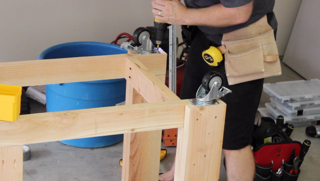 Workbench Build 13