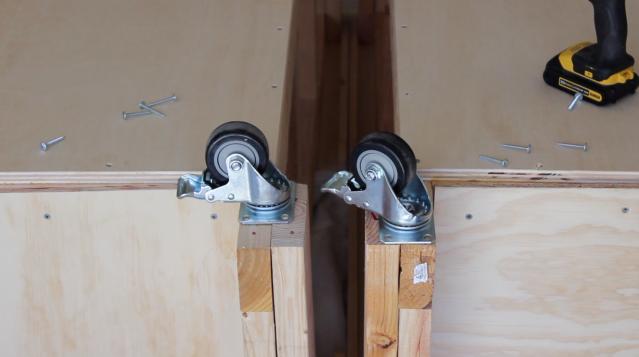 Workbench Build 34
